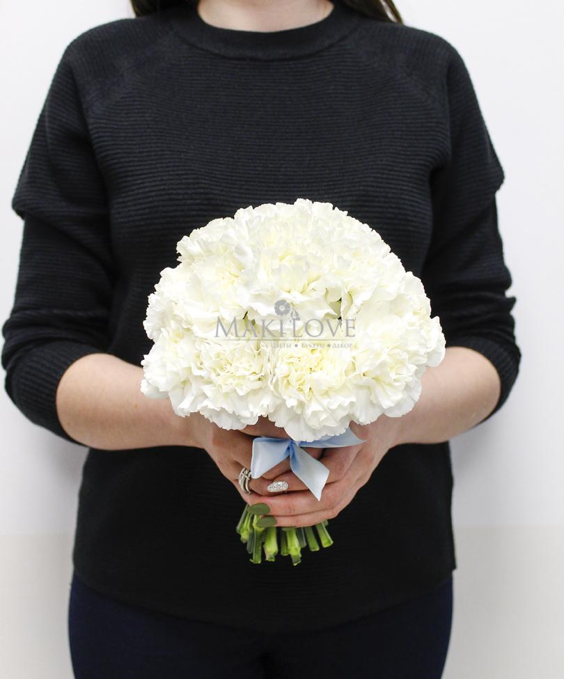 Свадебный букет невесты № 2