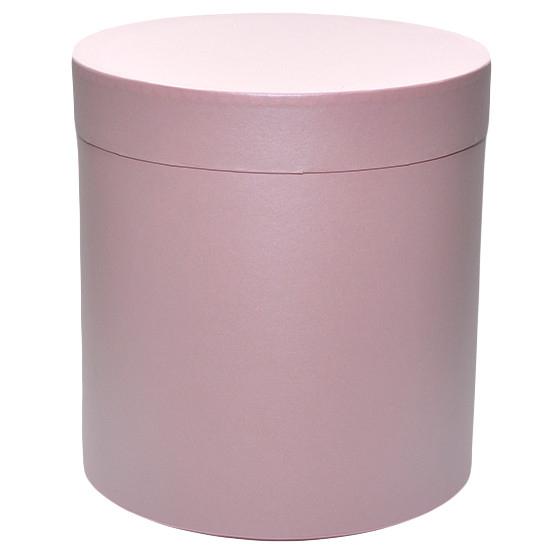 Шляпная коробка средняя