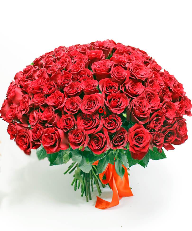 125 роз