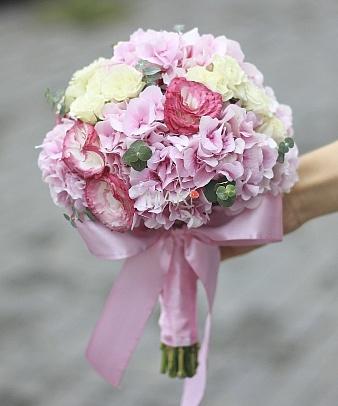 Свадебный букет № 25