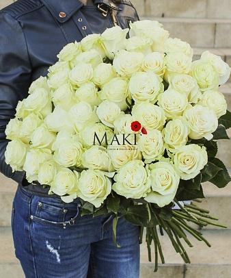 51 Premium роза
