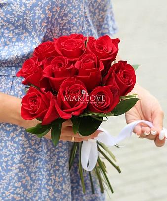 Свадебный букет невесты №14