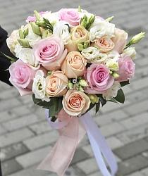 Свадебный букет невесты № 35