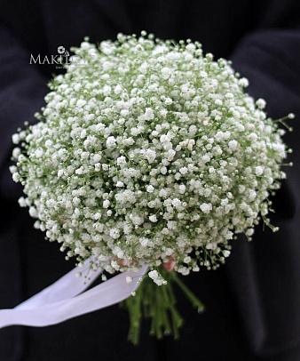 Свадебный букет невесты № 34